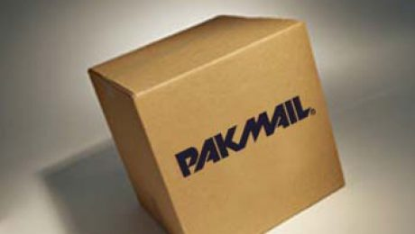 Empaque Pakmail