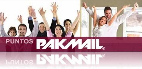 puntos_pakmail