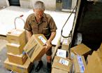 UPS paqueteria internacional