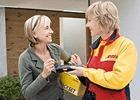 DHL paqueteria Internacional