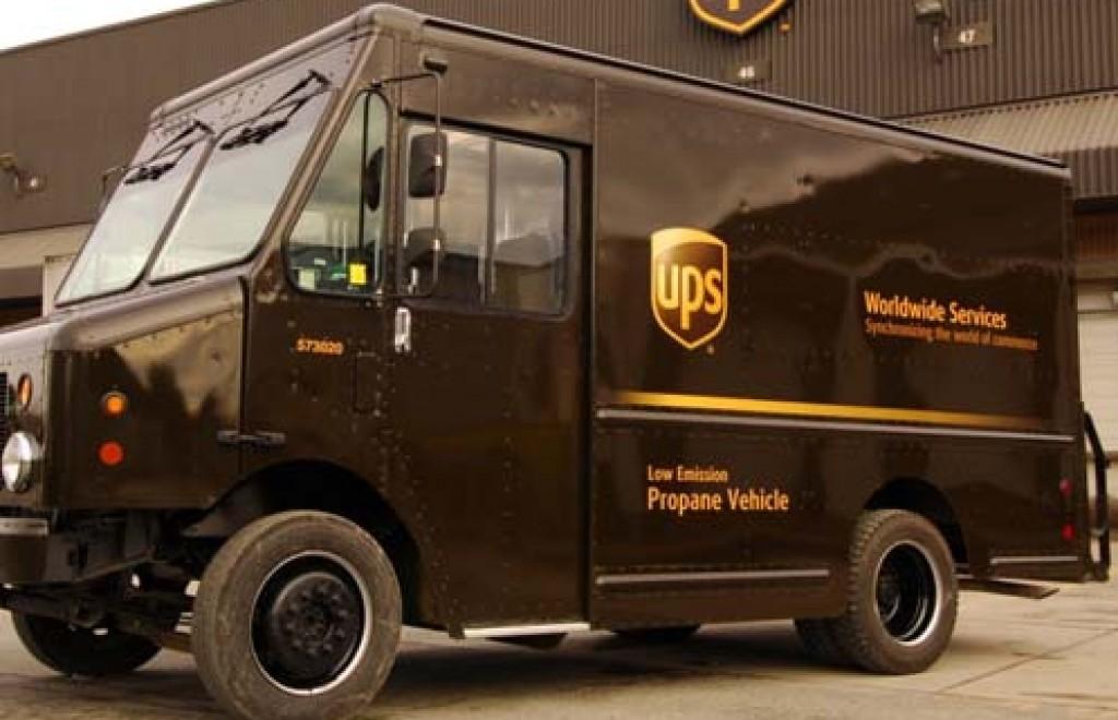 UPS fue reconocida como una de las Compañías Más Éticas del Mundo ...